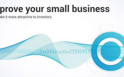 How to improve your small business and make it more attractive to investors